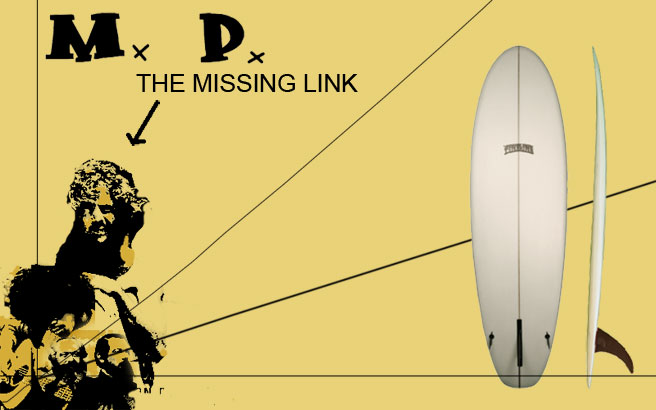 Fineline Surfboards MP